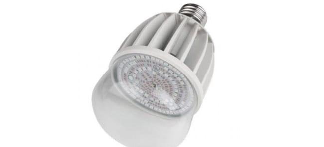 Uniel LED-M80-20W/SP/E27