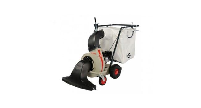 Пылесос на колесах Cramer LS 5000