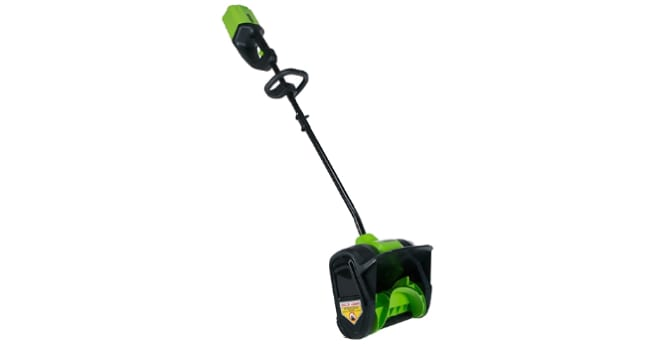Снегоуборщик Greenworks 80V Pro 2600707UA